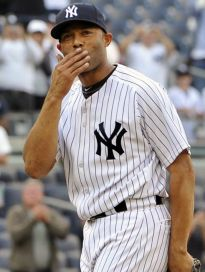 ...while Mariano Rivera could be a dynamic piece to the Yankees bullpen